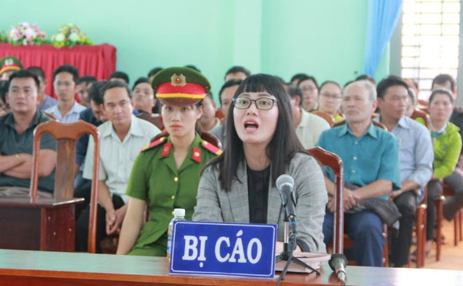 Despite international scrutiny, Vietnam continues to conduct surveillance, harass and jail activists