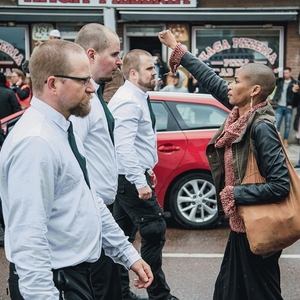 District court rules to close down Finnish section of the Nordic Resistance Movement