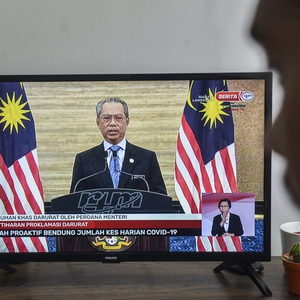 Malaysian government continues to silence dissent with emergency and repressive laws
