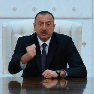 Outrage at Aliyev's EU visit as activists continue to be persecuted at home