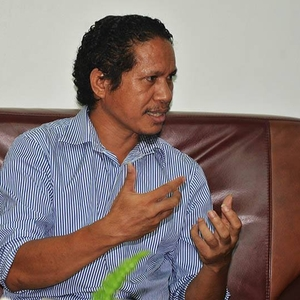 Interview: Civil society activist speaks about situation of civic freedoms in Timor-Leste