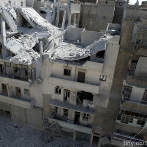 Syrian civil society and independent media under constant threat in the midst of civil war