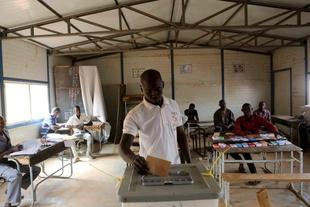 Deuxième tour de l'élection présidentielle : manifestations, affrontements et coupures d'Internet