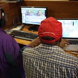"PNG journalist: ""We no longer enjoy media freedom""."