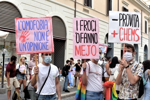 New law to protect against LGBTI discrimination