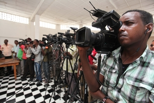 Journalists slain as Somalia tops Media Impunity Index