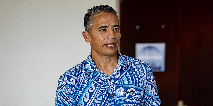 Anti-vaxxer case dismissed while controversial bills passed by Samoan parliament
