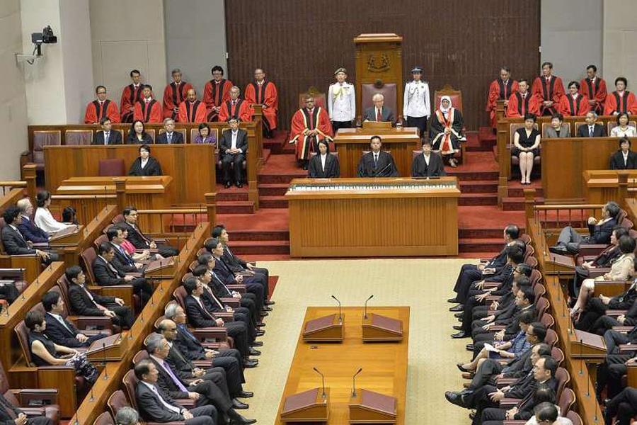 Singapore parliament passes 'Online Falsehoods Bill' despite civil society concerns