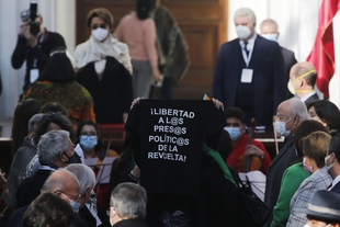 Chile: comienza la andadura de la Convención Constitucional