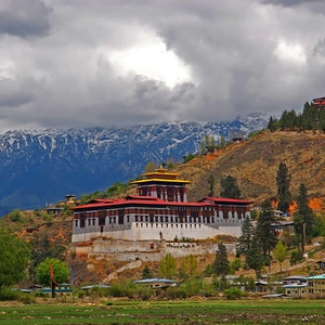 International watchdog rates Bhutan's status as 'partly free'