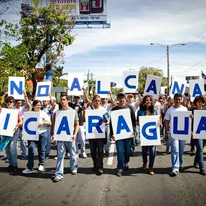Two leaders of Nicaraguan protests sentenced to more than 200 years in prison