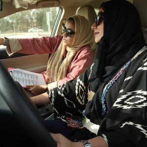 Saudi authorities detain women human rights defenders in latest crackdown