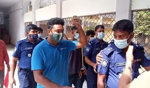 Journalists covering Bangladesh face criminalisation, vilification and false copyright claims