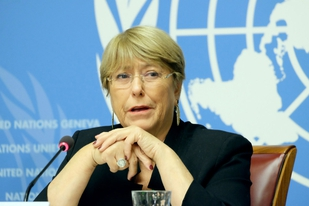 UN rights chief calls on Kiribati to establish a national human rights institution