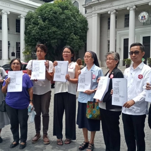 Despite progress on HRD bill, attacks against activists and media persist in the Philippines