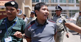 Political opponents and human rights activists still being targeted in Cambodia
