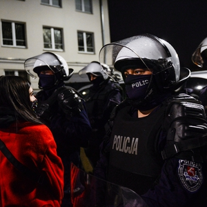 Civic space under threat: protesters intimidated, journalists attacked, LGBTI rights targeted