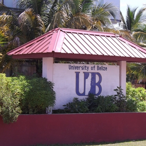University of Belize students stage walk-out to participate in anti-corruption rally