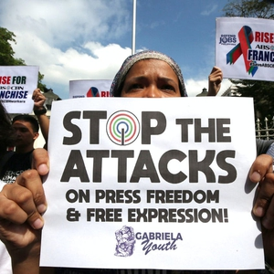 Attacks on the press and critics persist as UN report on the Philippines finds widespread violations