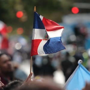 Constitutional amendment sparks concern about democratic institutions in the Dominican Republic