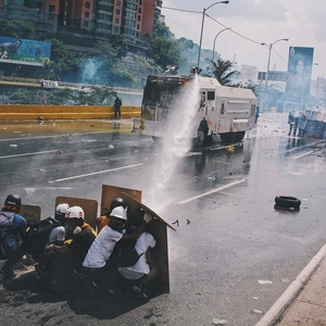 Repression and criminalisation of protests continue in Venezuela