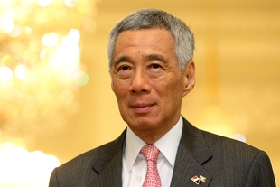 Singapore PM listed as press freedom 'predator' as journalists continue to be targeted