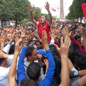 Extended state of emergency could curtail civic freedoms in Tunisia