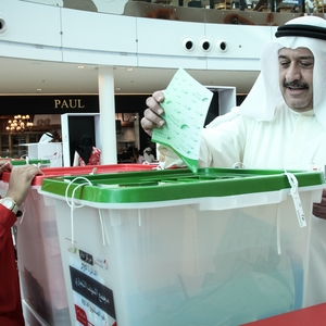 Elections in Bahrain condemned as sham by civil society