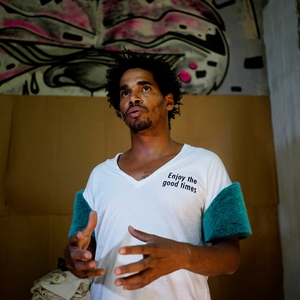Hospitalisation of artist on hunger strike and increased repression of activists in Cuba