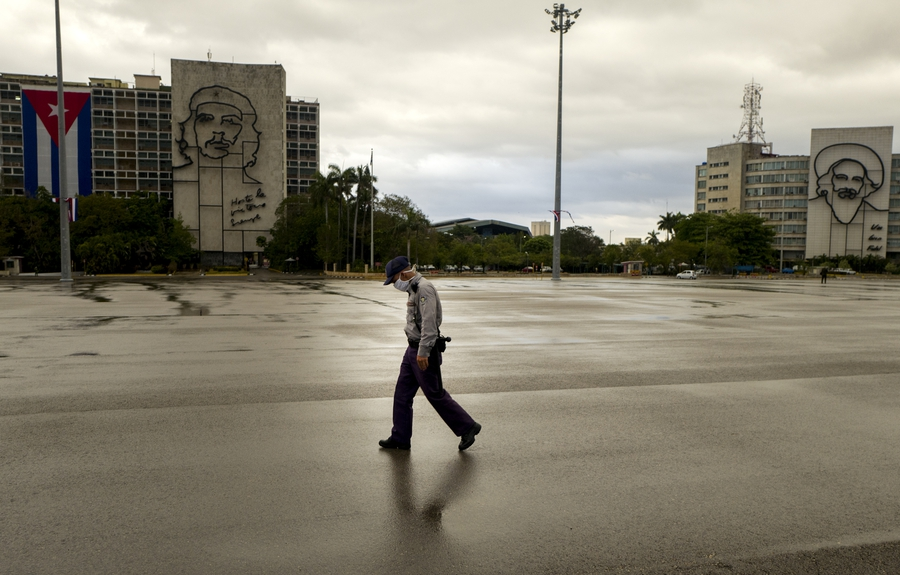 Cuba cracking down on dissent using internet regulation and COVID-19 pretence