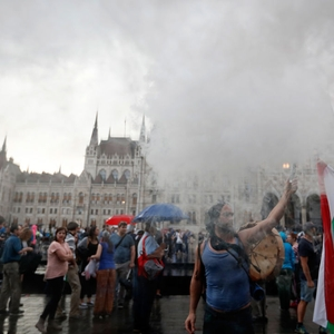 Hungary: European Courts of Justice take on restrictive laws