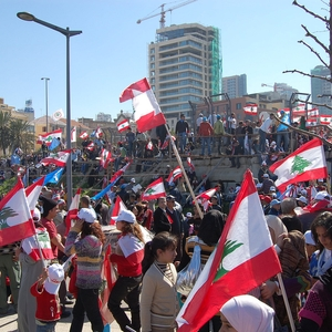 Corruption, policy reform and inadequate local services drive protests in Lebanon