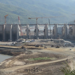 Repressive climate for civil society silences criticism of dam projects
