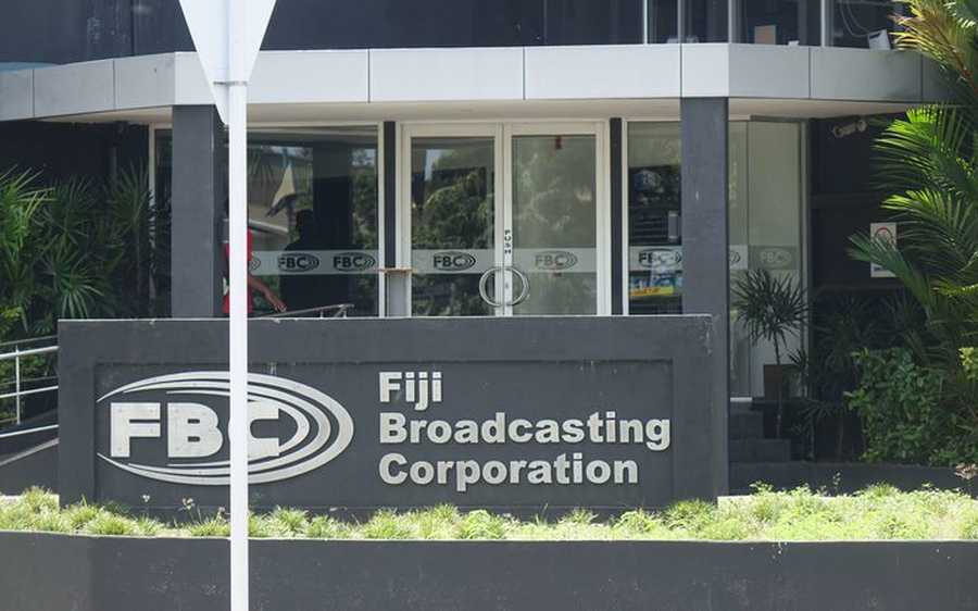 Fiji authorities stifles airing of debate and continues prosecution of trade union leader