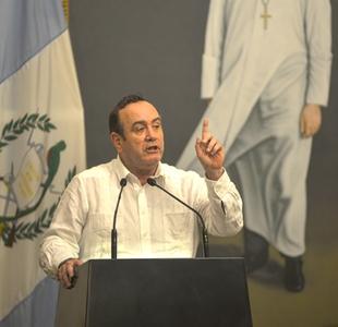 Periodistas denuncian la hostilidad del gobierno guatemalteco hacia la prensa