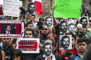 Palabras a Prueba de Balas campaign raises awareness about dangers facing journalists