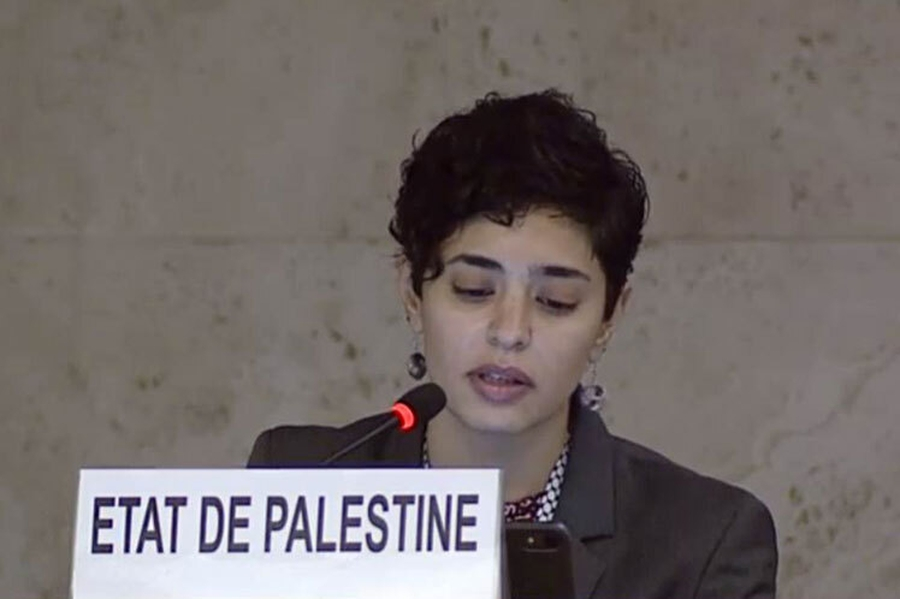 Calls for #UNInvestigateApartheid as Israel attempts to silence civil society groups at UN