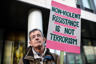 UK anti-terror legislative and judicial steps threaten civil rights and freedom