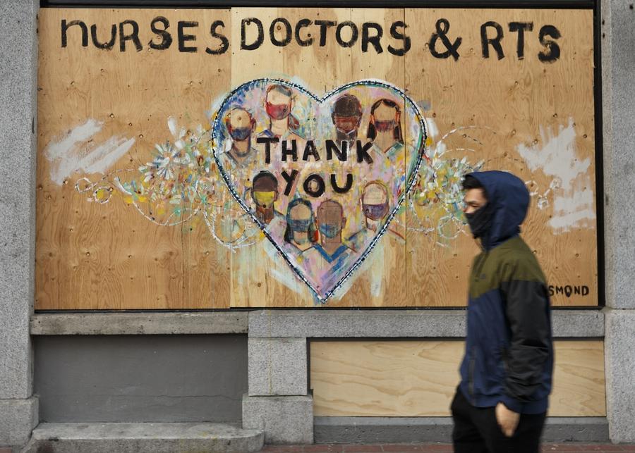 Response to coronavirus saves lives, but complicates daily life