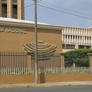 Proposed Foreign Agents Law would expand government control over civil society in Nicaragua