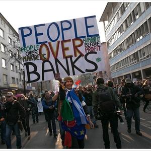Excessive force, protest violence mar G20 demonstrations