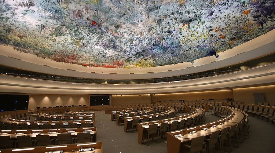 Ahead of new Sri Lanka resolution, civil society and UN highlight ongoing rights concerns