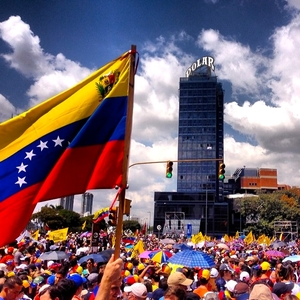 Peaceful assembly rights violated amidst continuing protests in Venezuela