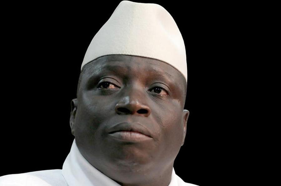 Jammeh's refusal to step down raises tensions in Gambia