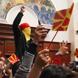 Skopje court fails to protect journalists as they continue to come under attack