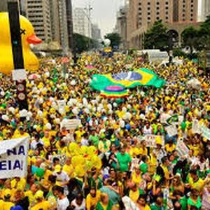 Jair Bolsonaro's first 100 days in office demonstrate Brazilian president's disregard for pluralism
