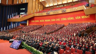 Activists face repression around and following the Vietnam Communist Party congress