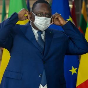 Antiterrorism laws further threaten civic space in Senegal