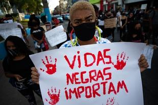 Pandemic in Brazil aggravates democratic backslide