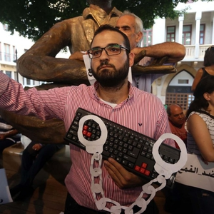 Arrests, office raids and internet restrictions as Lebanon continue crackdown on media freedom